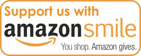 Support us with Amazon Smile!