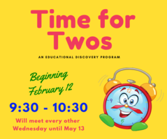 Time for Twos-Reminder