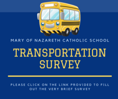 Transportation Survey